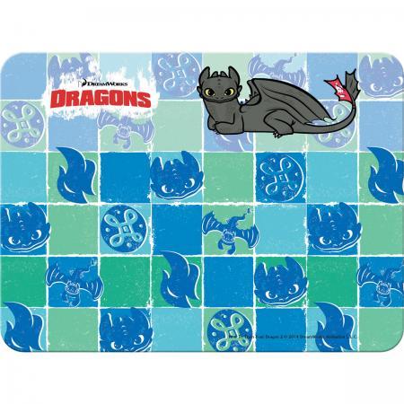 Настольное пластиковое покрытие для лепки ACTION! DRAGONS DR-STP3 настольная подкладка для лепки action dragons 43 см х 32 см