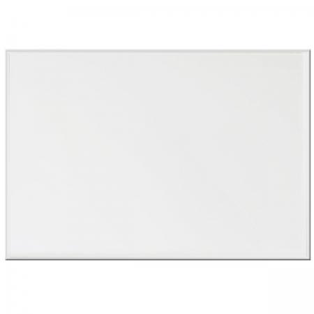 Доска стеклянная, магнитно-маркерная, 60*90см, белая IGB-901 доска магнитно маркерная hebel 100х200см 6305884