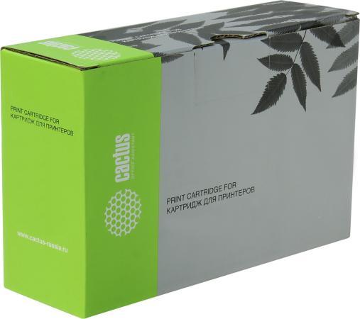 Картридж Cactus CS-TK5140C для Kyocera Mita M6030cdn/M6530cdn/P6130cdn Ecosys голубой 5000стр цена