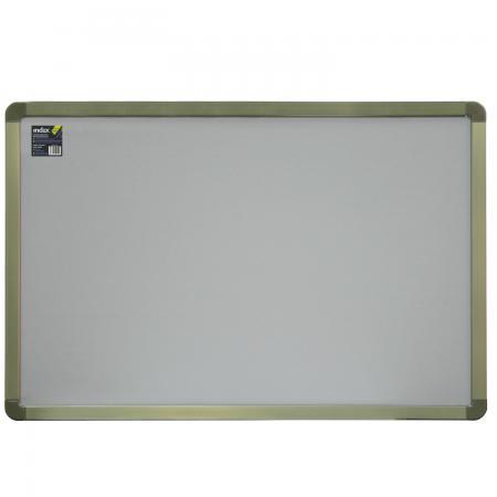 Доска текстильная 60х90 см, алюминиевая рамка, серая IWB-801/GY hanshin dop2 iwb 68