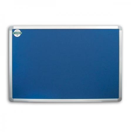 Доска текстильная 90х120 см, алюминиевая рамка, синяя IWB-802/BU old version degen de1103 1 0 ssb pll fm stereo sw mw lw dual conversion digital world band radio receiver de 1103 free shipping