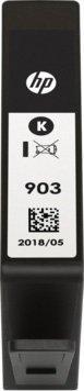 Картридж HP 903 T6L99AE для HP OJP 6960 черный 315стр картридж hp 903 t6l99ae black