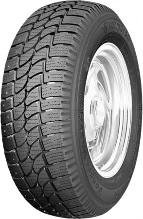Шина Kormoran Vanpro Winter 225/65 R16C 112/110R шина tigar cargospeed winter 225 70 r15c 112 110r зима шип