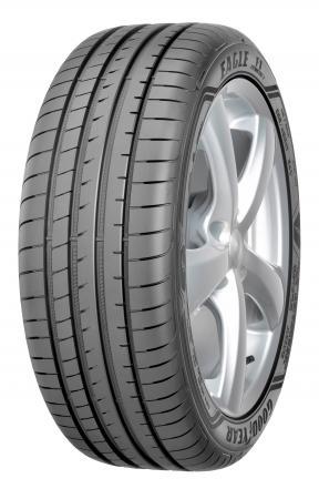 Шина Goodyear Eagle F1 Asymmetric 3 245/40 R18 97Y XL всесезонная шина goodyear wrangler hp 245 70 r16 107h