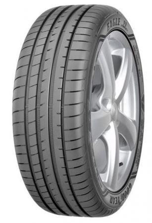 Шина Goodyear Eagle F1 Asymmetric 3 MOE 245/45 R18 100Y XL RunFlat всесезонная шина goodyear wrangler hp 245 70 r16 107h