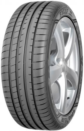 цена на Шина Goodyear Eagle F1 Asymmetric 3 MOE 225/55 R17 97Y