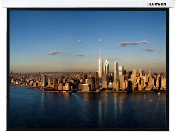 Экран настенный Lumien LMP-100110 183 x 244 см lumien lmc 100110