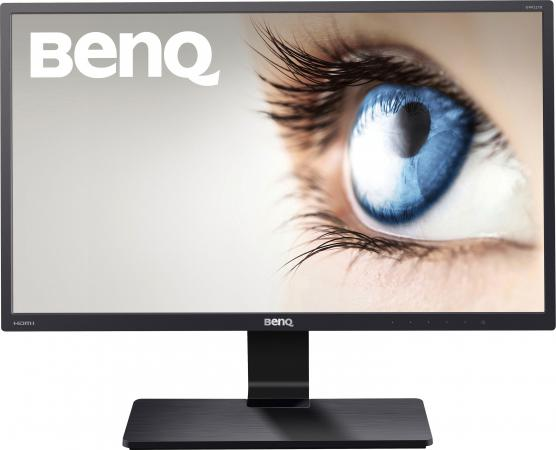 """Монитор Benq 21.5"""" GW2270HM черный VA LED 18ms 16:9 HDMI M/M матовая 20000000:1 250cd 1920x1080 D-Sub FHD 3.4кг цена"""
