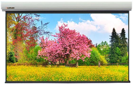 Фото - Экран настенный Lumien LMP-100116 189 х 240 см экран настенный lumien lmp 100117 202 x 280 см