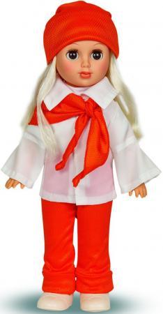 Кукла Весна Алла 2 35 см со звуком В1799 кукла весна кукла алла 7 35 см