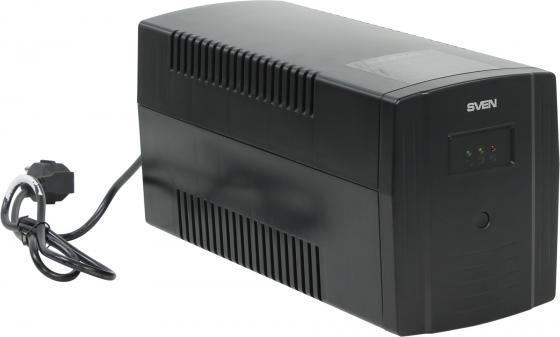 ИБП Sven Power Pro 1000 1000VA цена и фото