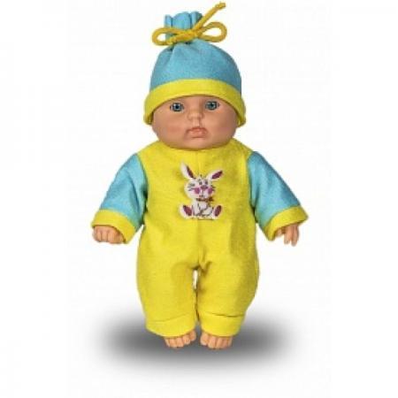 Купить Кукла ВЕСНА Карапуз 10 20 см В2196, Классические куклы и пупсы