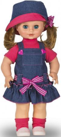 Кукла Весна Инна 21 43 см со звуком В2623/о кукла весна инна в куртке со звуком 43 см
