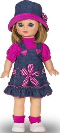 Кукла ВЕСНА Маргарита 11 38 см со звуком В2624/о кукла весна герда 14 38 см со звуком в3008 о