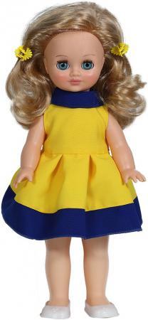 Кукла Весна Герда 7 38 см со звуком В2796/о кукла весна герда 14 38 см со звуком в3008 о