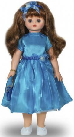 Кукла ВЕСНА Алиса 11 55 см поющая музыкальная со звуком В919/о кукла весна герда 14 38 см со звуком в3008 о