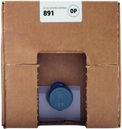 Картридж HP 891 G0Y78A черный цена в Москве и Питере