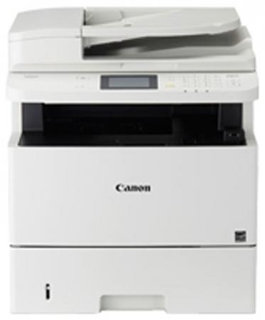 МФУ Canon i-SENSYS MF515x ч/б A4 40ppm 1200x1200 Ethernet Wi-Fi USB 0292C022 принтер canon i sensys lbp253x ч б a4 33ppm 1200х1200dpii ethernet wifi usb 0281c001