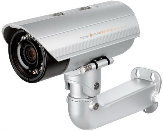 Камера IP D-Link DCS-7413/B1A CMOS 1/2.7 1920 x 1080 H.264 MJPEG MPEG-4 RJ-45 LAN PoE серебристый камера ip ivue nv432 p cmos 1 2 5 1920 x 1080 h 264 mjpeg mpeg 4 rj 45 lan poe белый черный