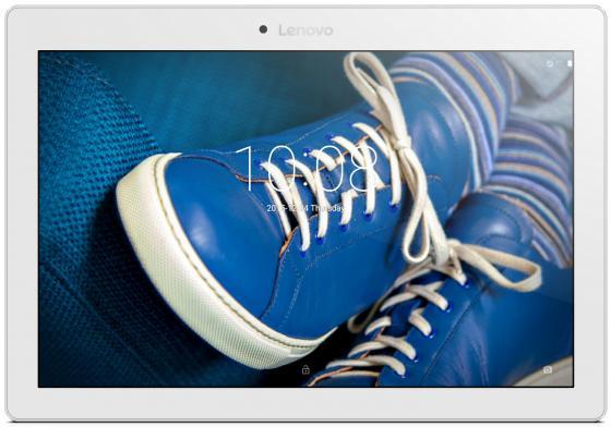 """цена на Планшет Lenovo TAB 2 A10-30 10.1"""" 16Gb белый Wi-Fi Bluetooth 3G LTE Android ZA0D0108RU"""