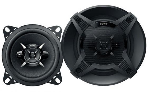 Автоакустика SONY XS-FB1030 коаксиальная 3-полосная 10см 30Вт-220Вт