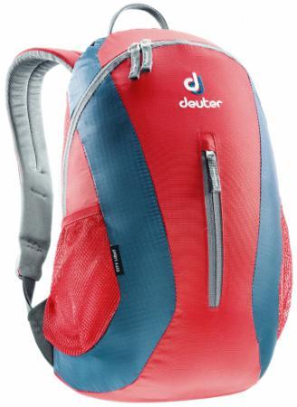 Рюкзак Deuter City Light 16 л красный синий рюкзак deuter daypacks giga pro цвет черный 31 л