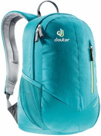 Городской рюкзак Deuter Nomi 16 л голубой 83739-3027 рюкзак городской deuter daypacks giga 28 blue arrowcheck