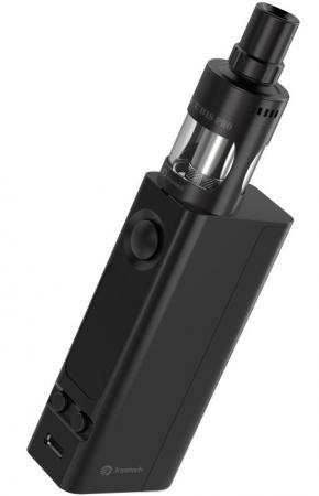 Батарейный мод Joyetech eVic VTwo Mini 75 W черный + клиромайзер Cubis Pro vapor electronic cigaratte rofvape witcher box mod 75w tc kit with atomizer airflow vaporizer vs evic vtwo min istick pico mega