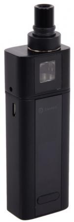 Электронная сигарета Joyetech Cuboid Mini 2400 mAh черный электронная сигарета eleaf ijust 2 mini 1100 mah стальной