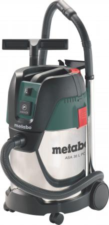 Пылесос Metabo ASA 30 L PC Inox 602015000