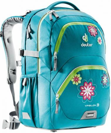 Школьный рюкзак Deuter Ypsilon 28 л голубой 80223-3034 deuter giga blackberry dresscode