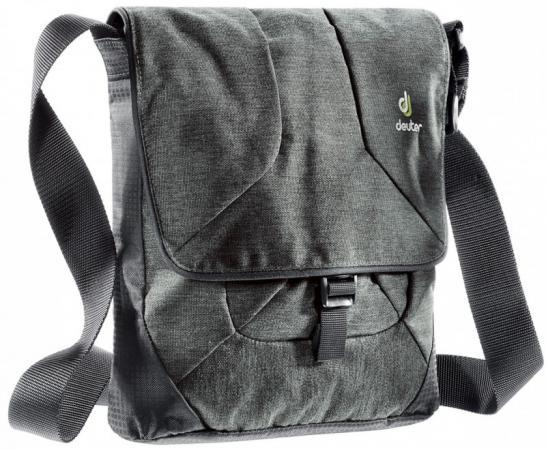 Сумка Deuter APPEAR 4 л черный 4046051039701 сумки deuter сумка deuter 2017 tommy m dresscode black