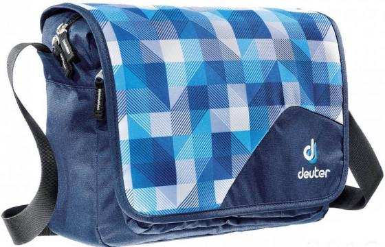 Сумка Deuter ATTEND 10 л синий 85043-3016 deuter giga blackberry dresscode