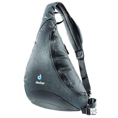 Сумка Deuter Tommy S 5 л серый сумки deuter сумка deuter 2017 tommy m dresscode black