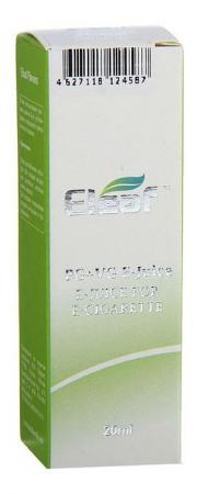 Жидкость для заправки электронных сигарет Eleaf Ледяное манго ледяное манго 6 мг 20 мл ina treasure 60g x20