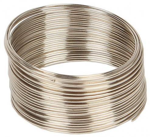 цены Никелевая проволока Eleaf для обслуживаемых атомайзеров L=2м D=0.25 мм