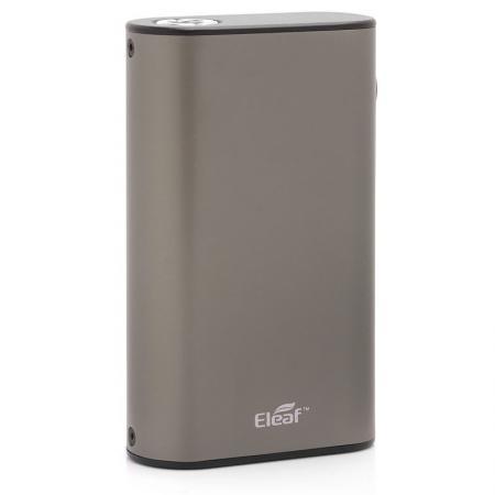 Батарейный мод Eleaf iPower 80 W 5000 mAh серый батарейный мод eleaf ipower 80 w 5000 mah стальной