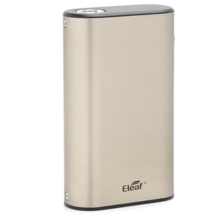 Батарейный мод Eleaf iPower 80 W 5000 mAh стальной