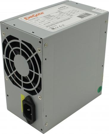 Фото - Блок питания ATX 350 Вт Exegate AA350 EX253681RUS блок питания accord atx 1000w gold acc 1000w 80g 80 gold 24 8 4 4pin apfc 140mm fan 7xsata rtl