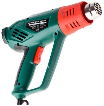 Фен технический Hammer Flex HG2020A 2200Вт