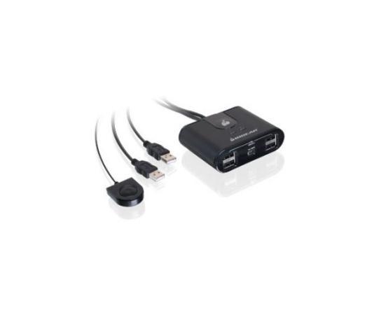 aten cl1016mukit 16 port 17 inch lcd cl1016m with 16 usb kvm cables bundle Переключатель KVM ATEN US224-AT