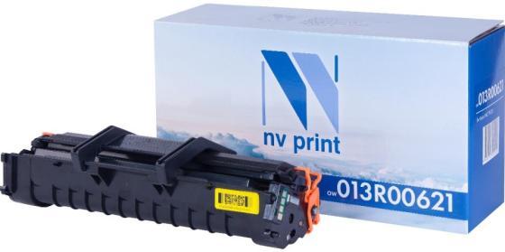 Фото - Картридж NV-Print 013R00621 для Xerox WorkCentre PE220 3000стр Черный картридж nv print nv 013r00625 для xerox wc 3119 черный 3000стр