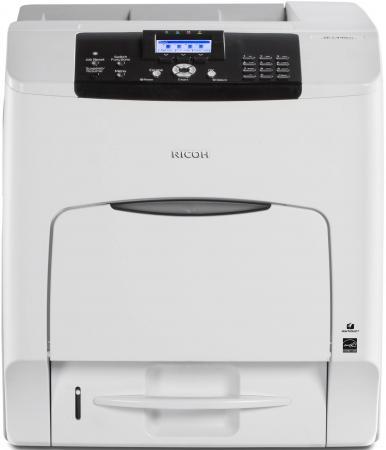 Принтер Ricoh SP C440DN цветной A4 40ppm 1200x1200dpi RJ-45 USB 407774 принтер ricoh sp 325 dnw