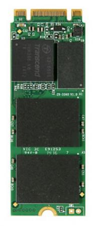 Твердотельный накопитель SSD M.2 64Gb Transcend MTS600 Read 560Mb/s Write 310mb/s SATAIII TS64GMTS600 твердотельный накопитель ssd m 2 512gb transcend mts600 read 560mb s write 160mb s sataiii ts512gmts600