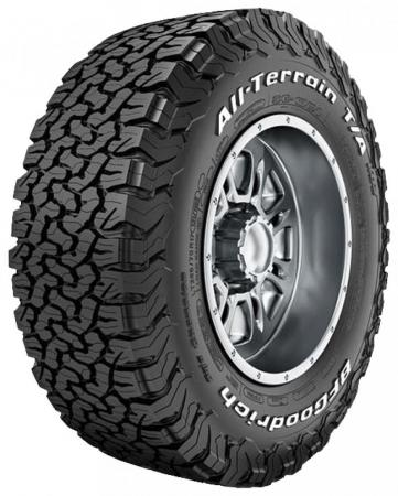 Шина BFGoodrich All Terrain T/A KO2 215/70 R16 100R air tube 2 way 4mm dia quick joiner push in connector pneumatic fitting 10pcs