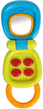 Развивающая игрушка Bright Starts Маленький телефончик 10225 bright starts развивающая игрушка маленький телефончик с 3 мес