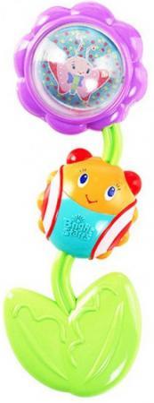 Развивающая игрушка Bright Starts Божья коровка 10227 развивающая игрушка bright starts веселая корова