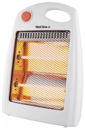 Инфракрасный обогреватель NEOCLIMA NQH-05 800 Вт белый все цены