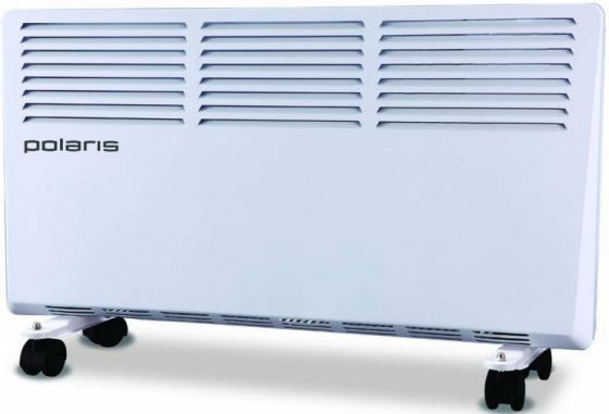 Конвектор Polaris PCH 1502 ECO 1500 Вт белый bosch pch 615b90e в екатеринбурге