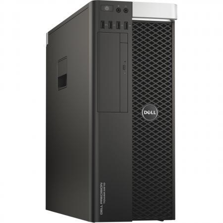 все цены на  Системный блок Dell Precision T5810 E5-1620v4 3.5GHz 16Gb 1Tb 256Gb SSD FirePro W5100-4Gb DVD-RW Win7Pro Win10Pro клавиатура мышь черный 5810-0248  онлайн